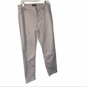 3/$21Talbots Flawless Five-Pocket Slim Ankle Pants